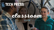 Teen-Press-Classroom-Guide